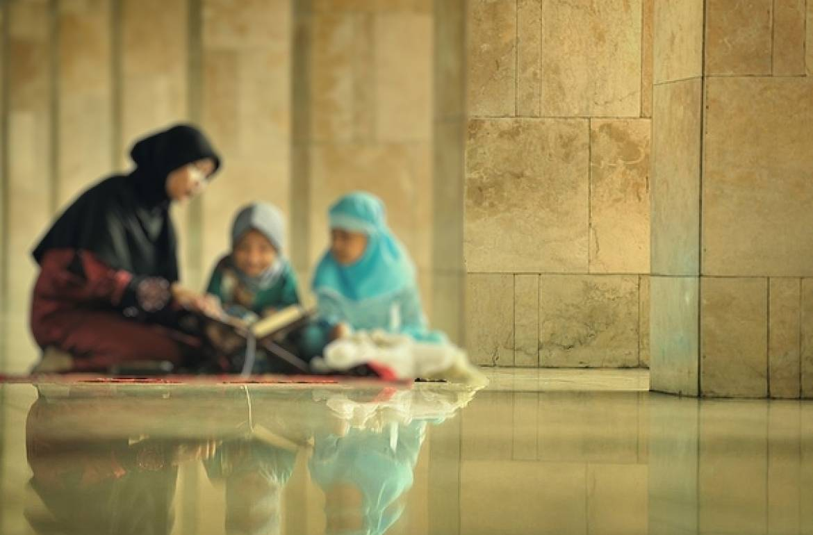 Advice for parents on kids memorizing Quran